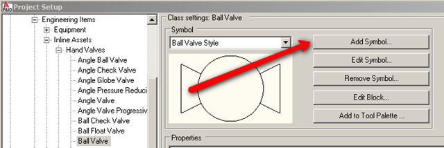In the Pipes: Introduction to Adding Symbols to AutoCAD PID