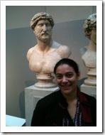 Hadrian & Ursula