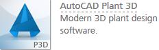 Download Plant 3D SP2